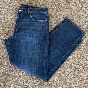 Men's lucky brand jeans size 36x32